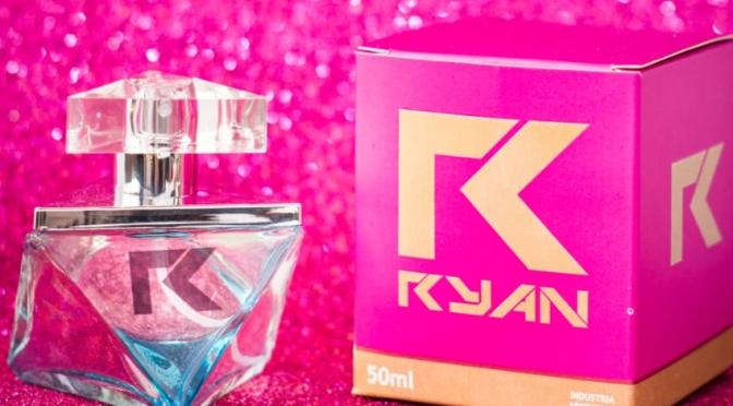 Ryan perfumes: exclusivas esencias francesas que cambian tu humor y te levantan el ánimo