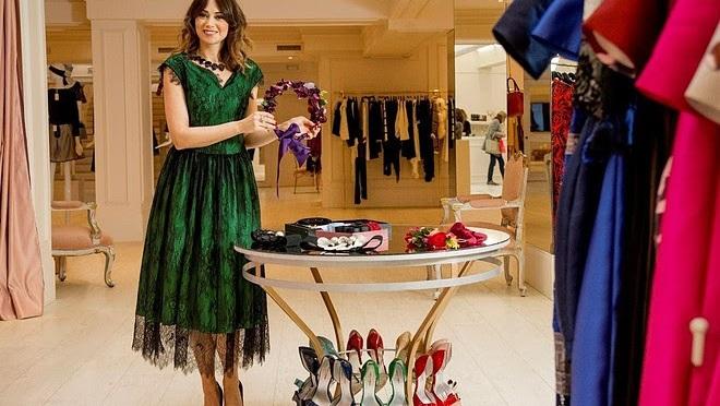 La experta en moda Laura Opazo enseña cómo prepararsepara cada ocasión, en Más Chic